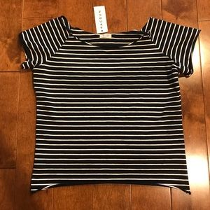 NWT brandy melville top